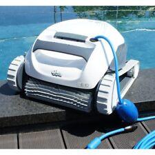 Dolphin E10 Bodensauger für Schwimmbecken v. Marktführer Maytronics mit Siebkorb