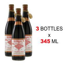 Kicap Manis Cap Kipas Udang (345ml) x 3 bottles