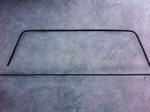 65 - 80 ROLLS ROYCE SILVER SHADOW WINDSHIELD WINDOW WOOD TRIM
