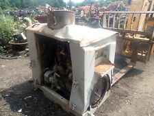 John Deere 4239tf Turbo Diesel Engine Power Unit Video 4239 39 Backhoe