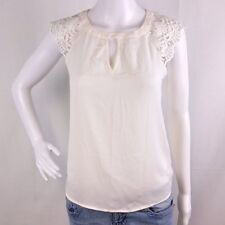 Express Women S Floral Polyester Tops Blouses Ebay