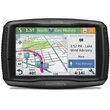 Garmin Zumo 595LM Motorcycle GPS Navigator