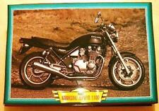 KAWASAKI ZEPHYR 1100 1997 NAKED MUSCLE CLASSIC MOTORCYCLE BIKE 1990'S PICTURE