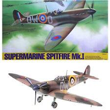 TAMIYA 61032 Spitfire Mk.I 1:48 Aircraft Model Kit