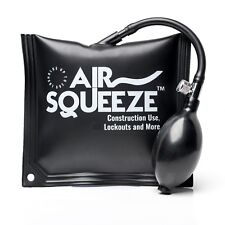 Inflatable Shim Car Air Pump Wedge: Professional Use Up To 360 LBS