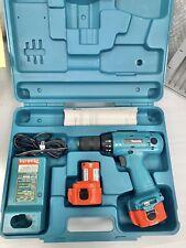 Makita Cordless Driver Drill Set 6313DWAE