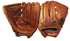 "Shoeless Joe 12.5"" Baseball Fielders Glove Right Hand Throw X1250BWR"