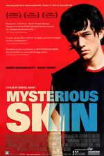 MYSTERIOUS SKIN Movie POSTER 11x17 Joseph Gordon-Levitt Brady Corbet Elisabeth