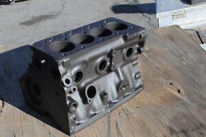 MG MIDGET, SPRITE, MORRIS 1275 ENGINE BLOCK