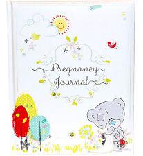 Tiny Tatty Teddy Pregnancy Journal Me to You Bear