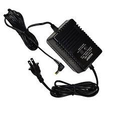 HQRP AC Adapter for Peavey Midi Master II Processor PC-1600 PC-1600X Controller