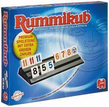 Rummikub Original XXL von Jumbo-Spiele Spiel 03819 Neu OVP