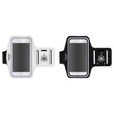 Fundas y carcasas brazaletes color principal negro para teléfonos móviles y PDAs Samsung