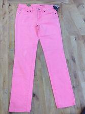 Ralph Lauren Girls Bowery Skinny Jeans, Size 12