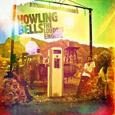 HOWLING BELLS The Loudest Engine VINYL LP NEW & SEALED