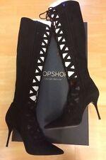 e941b8865c5d TopShop Women s Lace Up Shoes for sale