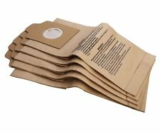 Dust Bags Morphy Richards Ultralite Ecovac Vacuum Cleaners Pack of 5