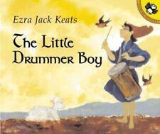 The Little Drummer Boy (Paperback or Softback)