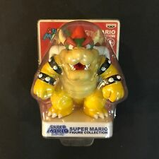 Banpresto Nintendo Super Mario Bros Bowser Koopa Figure Extremely Rare Japan