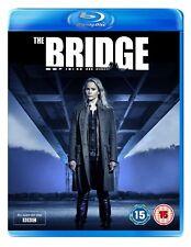 The Bridge Season 3 (Blu-ray)
