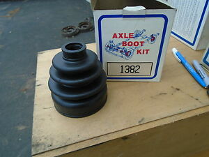 New CV BOOT 1992-1993 mazda  mx3 1.8 eng  front outer
