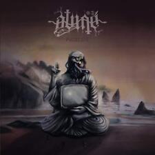BINAH - PHOBIATE   CD NEU