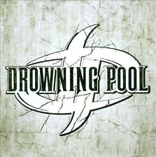 DROWNING POOL CD - DROWNING POOL (2010) - NEW UNOPENED - ROCK METAL