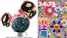 Takashi Murakami Melt DOB & Figure Magazine Mook 448 Super Flat Museum KAIYODO