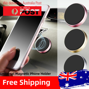 Universal Magnetic Magnet Car Phone Holder Mount Stand For All Mobile Phones