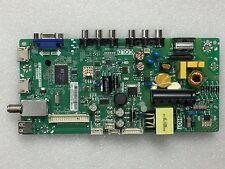 TCL 32B2800 Main Board / Power Supply L15010221 V8-VS39PVN-LF1V016 GTC000021A