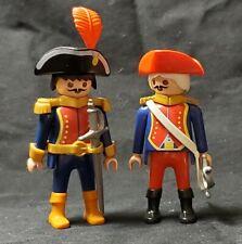 Playmobil - Napoleonic Naval Figures