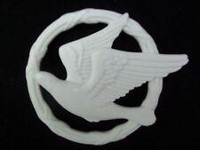 Washington National Cathedral White Dove Ceramic Bird Ornament?  1998!