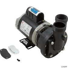 Waterway Spa Pump Uni Might Circ Pump 115V 1/8 HP OEM: 3410030-1X 3410030