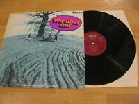 LP Thomas Natschinski & seine Gruppe Wir über uns Vinyl Amiga DDR 8 55 253