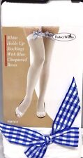 SEXY WOMEN LADIES STAY UP HOLD UP STOCKING DESIGNER LEGWEAR OVER THE KNEE HMT011