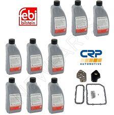 NEW For BMW E36 E39 318i 325i 528i Z3 9 Liters Transmission Fluids & Filter Kit