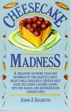 Cheesecake Madness
