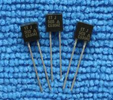 10 un. J503 J 503 diodos Regulador Corriente TO-92