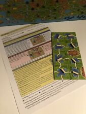 Carcassonne Erweiterung Die Fähren - neue Edition