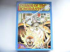 TERRORE DEL lichemaster-Warhammer Games Workshop-Joe Dever Collection