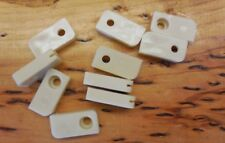 10 Plastic Filler Blocks for Butcher Boy Saw B12 B14 B16 1435 1640 Cobra 14