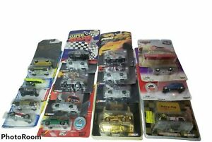 Lot of 19 Hot Wheels and Other Various Cars