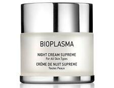 GIGI Bioplasma Night Cream Supreme 200ml / 6.7oz