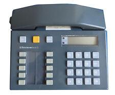 T focus l sistema telefónico teléfono para eumex 312 y AGFEO instalaciones #50