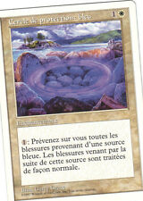 Magic - Cercle de protection : bleu