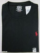 NWT Polo Ralph Lauren Men's Short-Sleeved Custom Fit Crewneck T-Shirt Tee