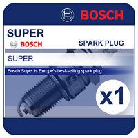 BMW 335 i Touring NG6 301BHP 06-10 BOSCH Super Spark Plug ZGR6STE2