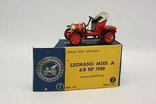 Dugu 1/43 - Legnano Modele A 6 8 HP 1908