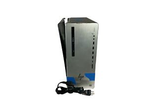 HP ENVY TPC-W051-MT i7-8700 3.20Ghz 12GB RAM 512 SSD Desktop PC - See Condition
