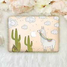 Cute Llama Macbook Air 11 13 16 2018 Case Alpaca Macbook 12 Pro 13 15 2019 Cover
